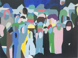 2. Galerie SANAA Jouni Toni