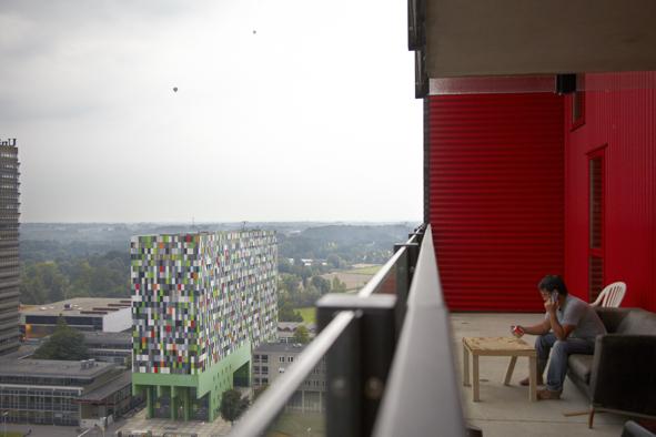 Utrecht! 30 jaar Stedelijke Fotografie
