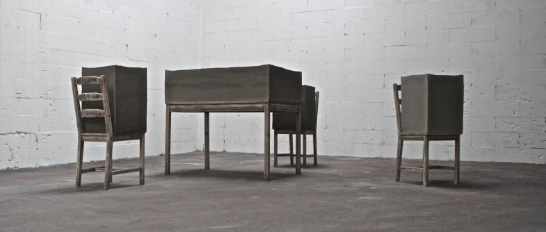 Houtskool – Rudie van den Berg