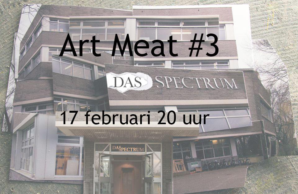Art Meat #3