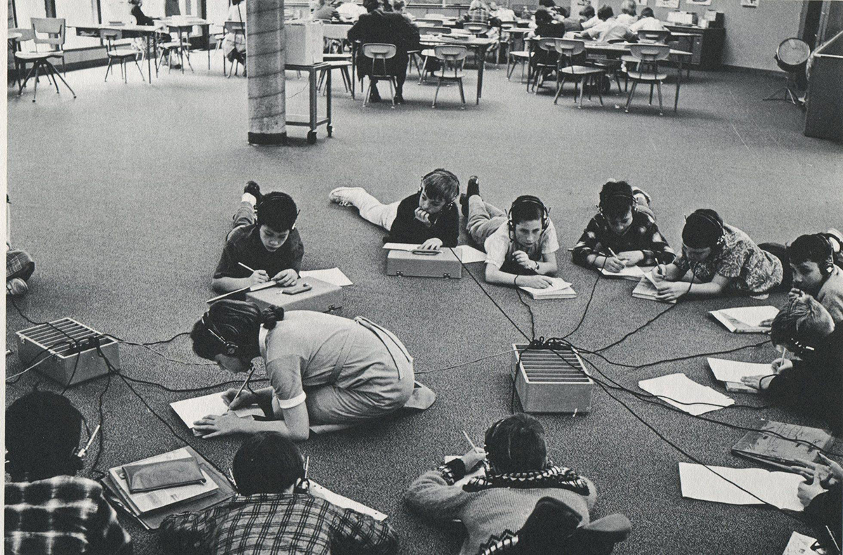 Learning Laboratories