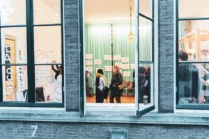 Casco Art Institute: Working for the Commons