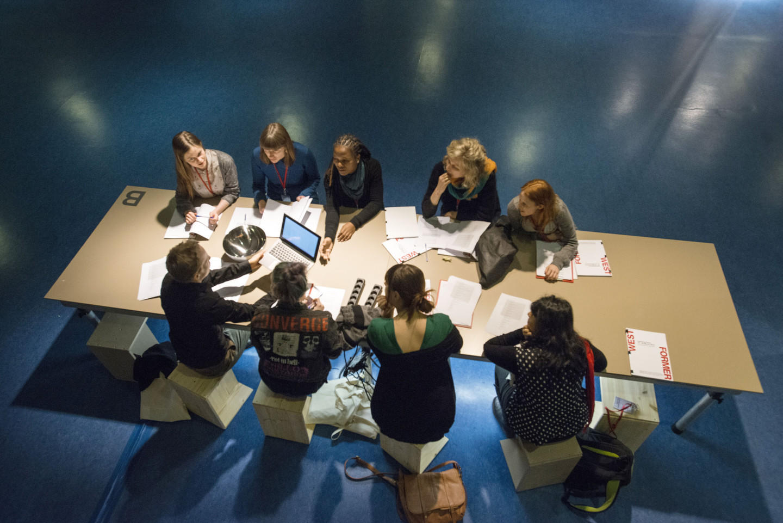 BAK Summer School: Art in a Time of Interregnum