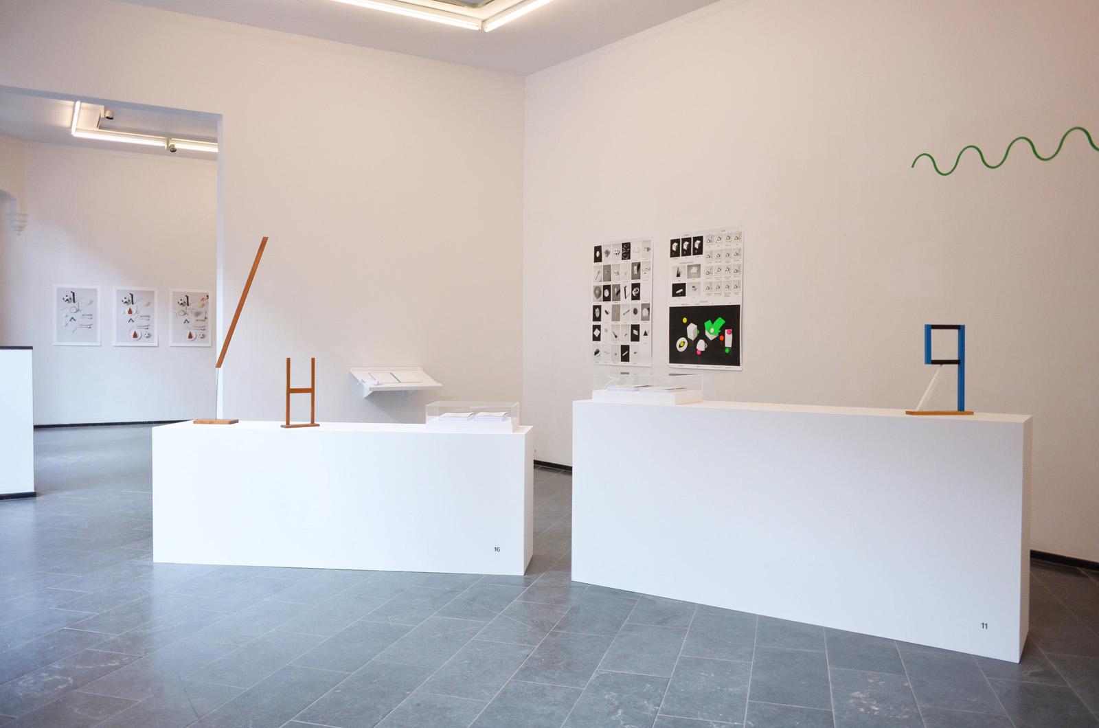 AG Ruimte voor nieuwe kunst en media (Academiegalerie)