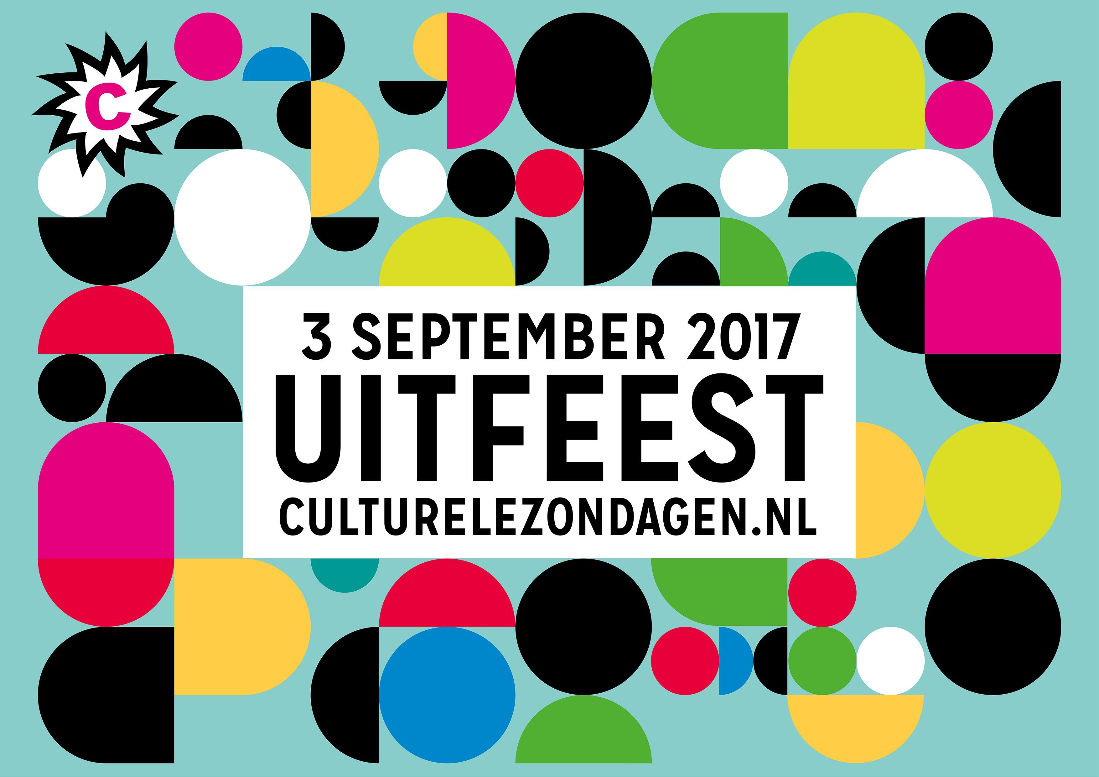 Manifestatie Uitfeest Art Utrecht