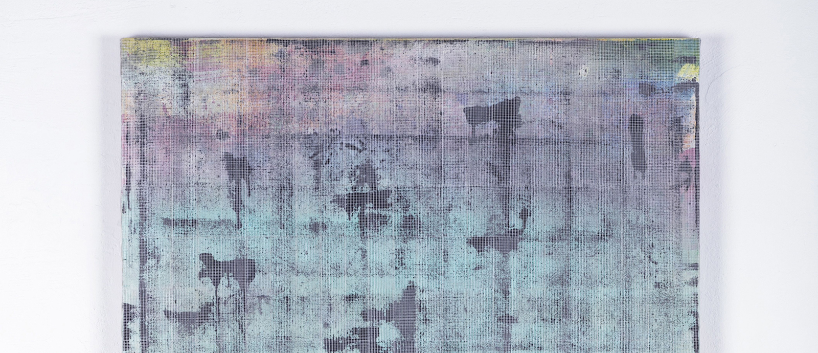 Tentoonstelling Scar Tissue – Rogér Walschots