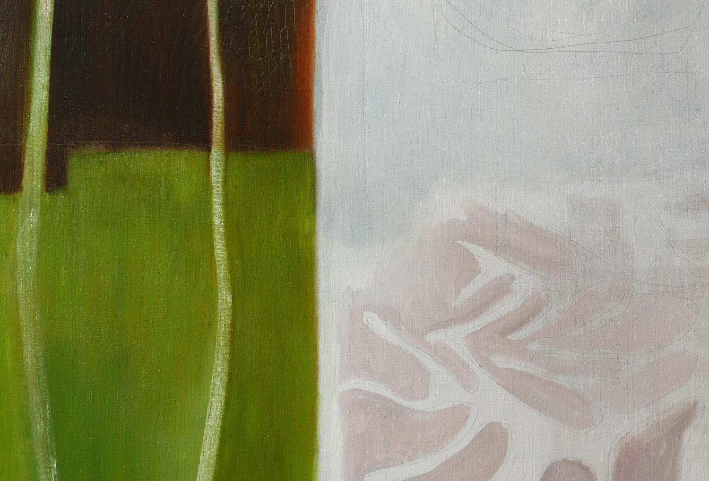 Tjerk van der Veen: Keramiek & Lou Vos: schilderijen en werk op papier