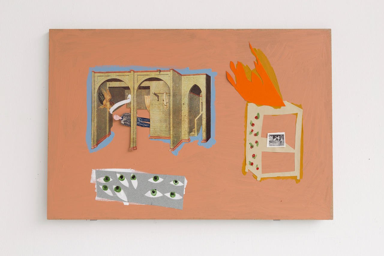 foxhole alfresco – Sandra Heemskerk