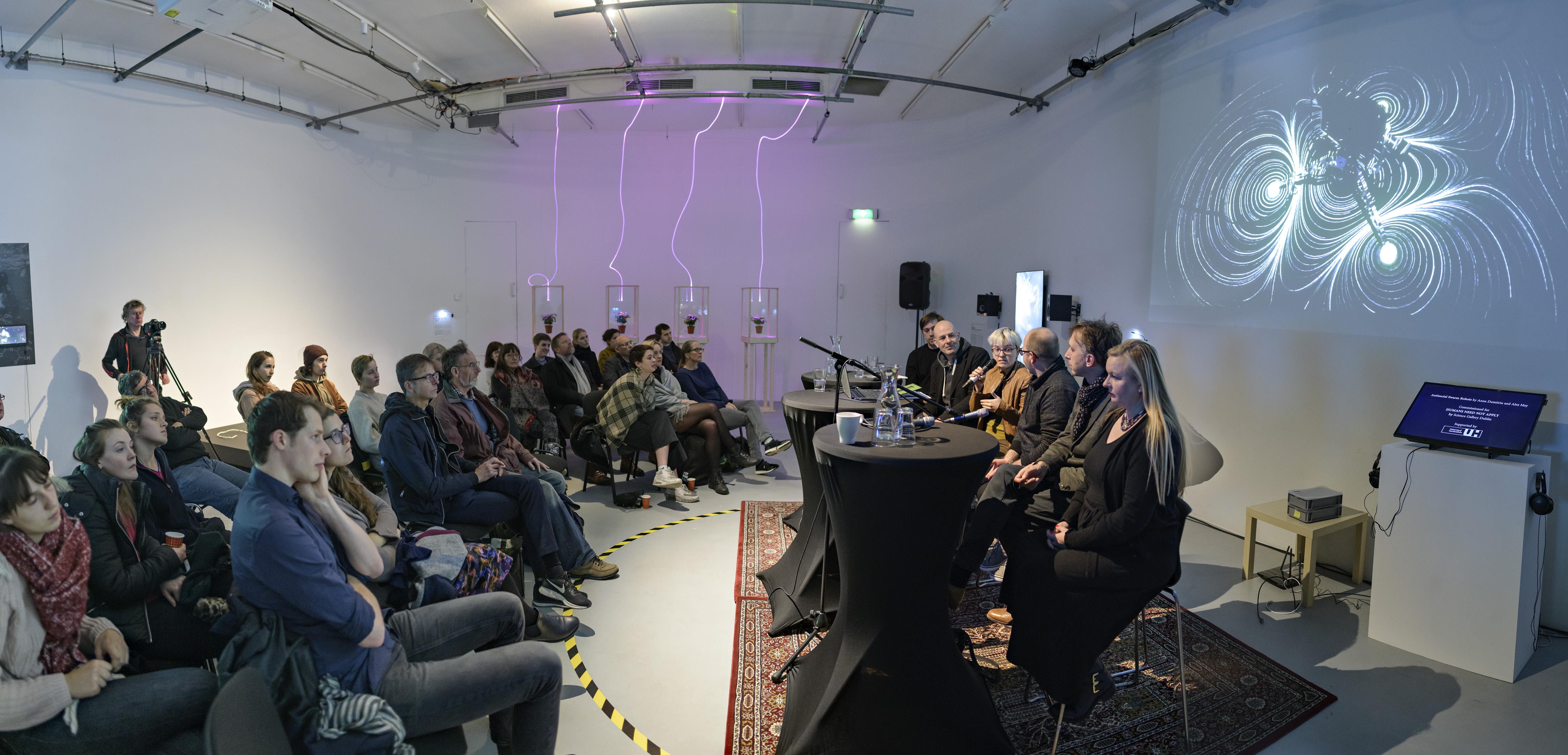 IMPAKT Centrum voor Mediacultuur