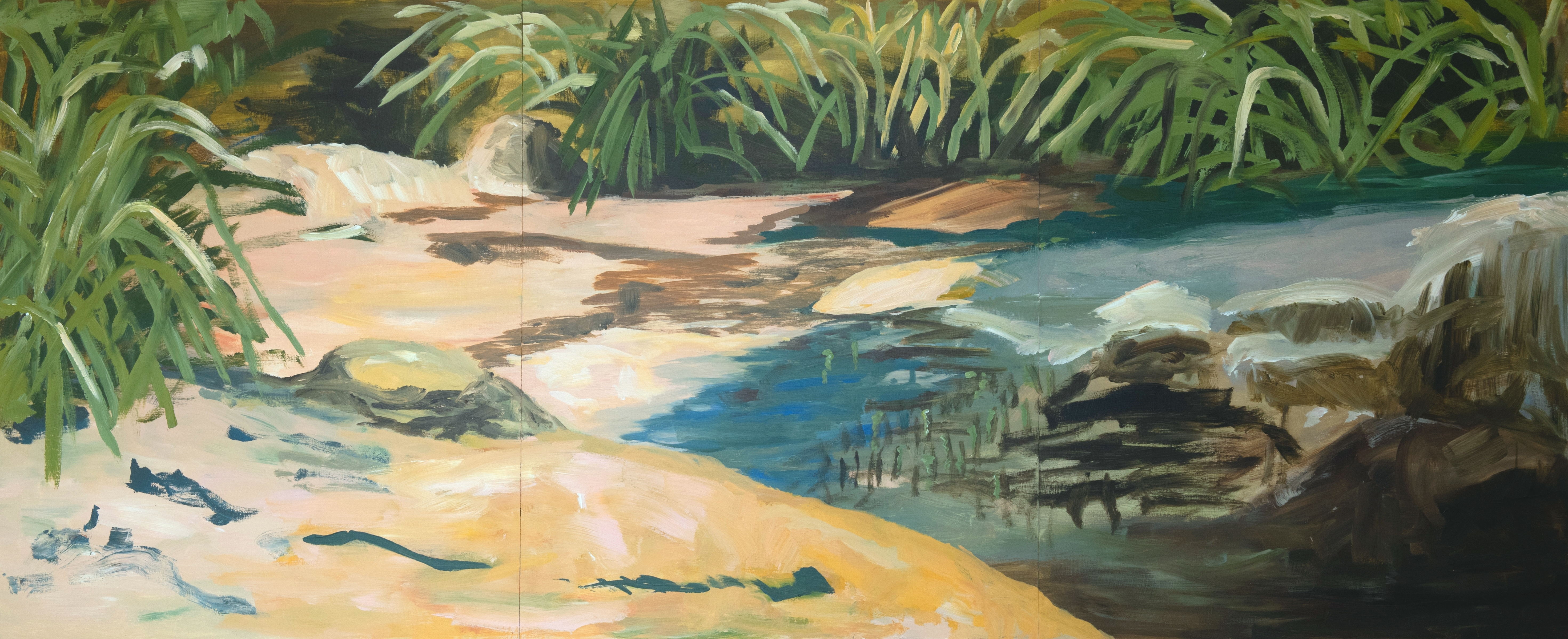 Land of Fools and Lovers, solo Jessica Skowroneck
