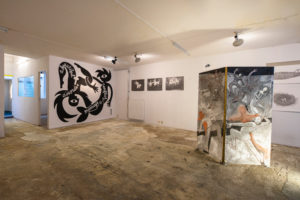 Moving Gallery