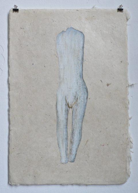 Venus Impudique / 'Immodest Venus'