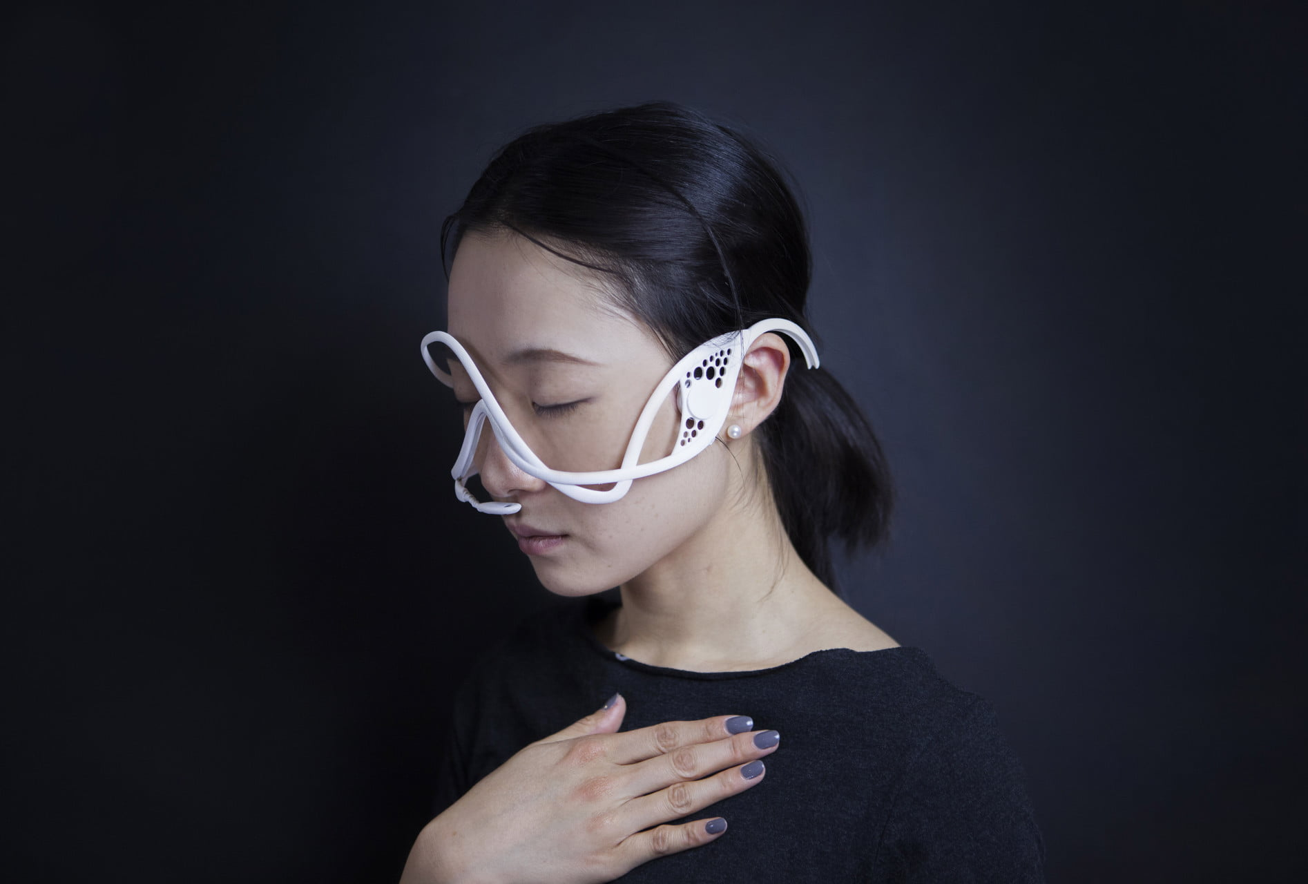 IMPAKT Festival 2019: Speculative Interfaces (Festivaltentoonstelling draagt de naam 'The Sound Of One Computer Thinking')