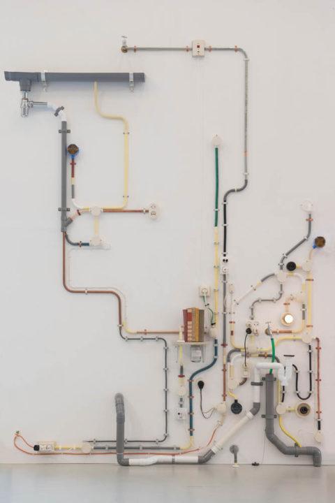 'Installatie IX'