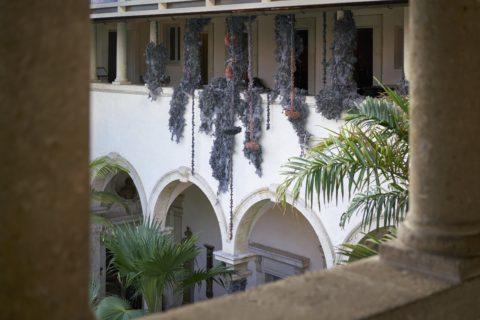 Liquid Garden@ museum Vizcaya