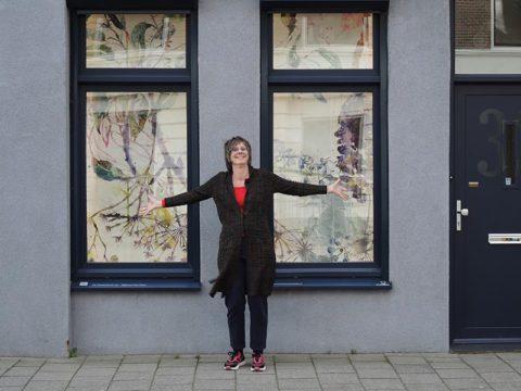 De Vensterbank van Jolanda Schouten