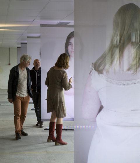 Installatie Nieuwe Stad Amersfoort