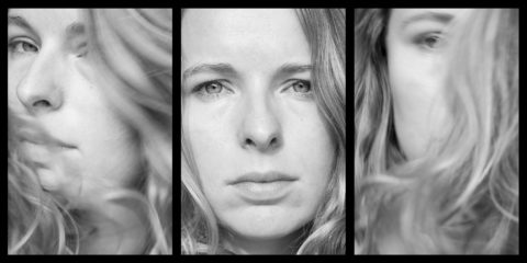 Zelfportretten / New Dawn
