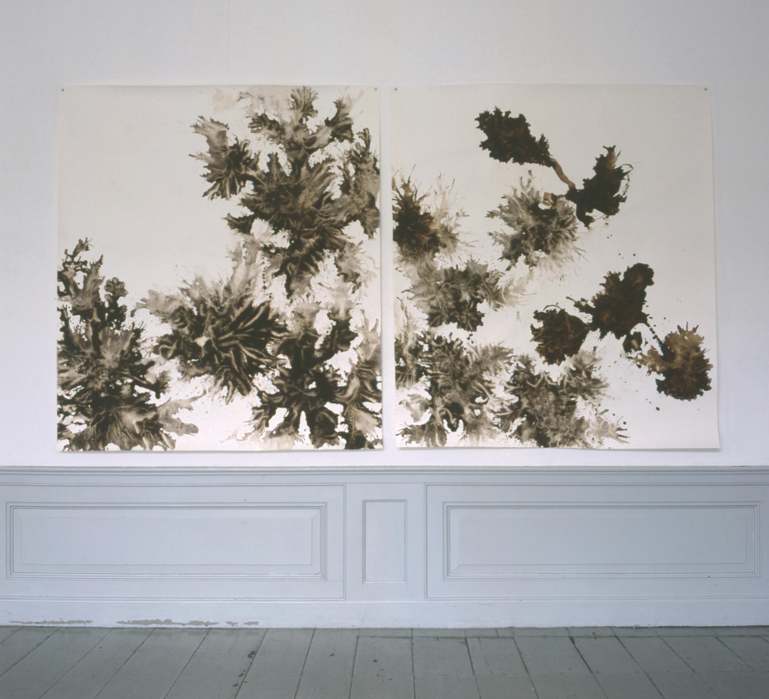 In the midst. Digitale expositie in 4 delen.