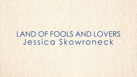 Kort interview met Jessica Skowroneck