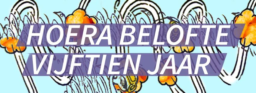 De Belofte #15 – Jubileumeditie