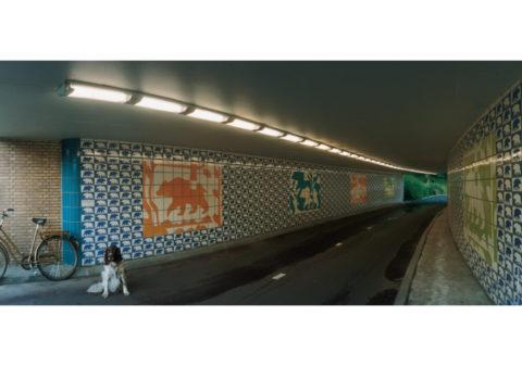Berenparade, Berkman en Janssens 2000