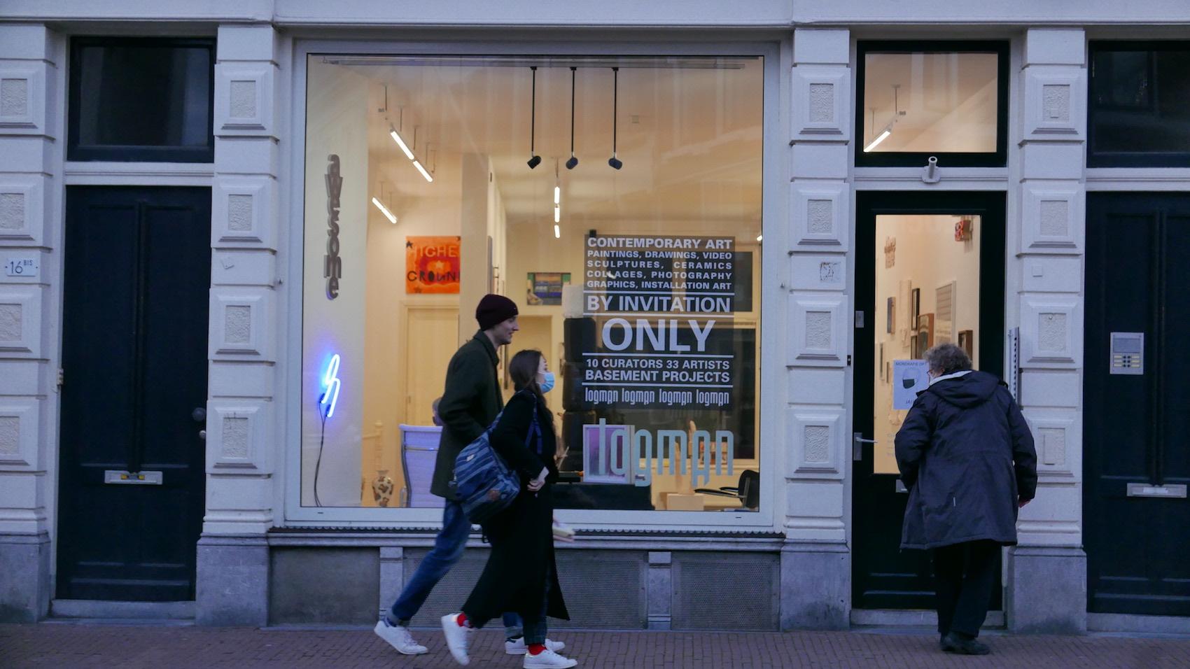 Art Utrecht / Art Walk – winter / CANCELED