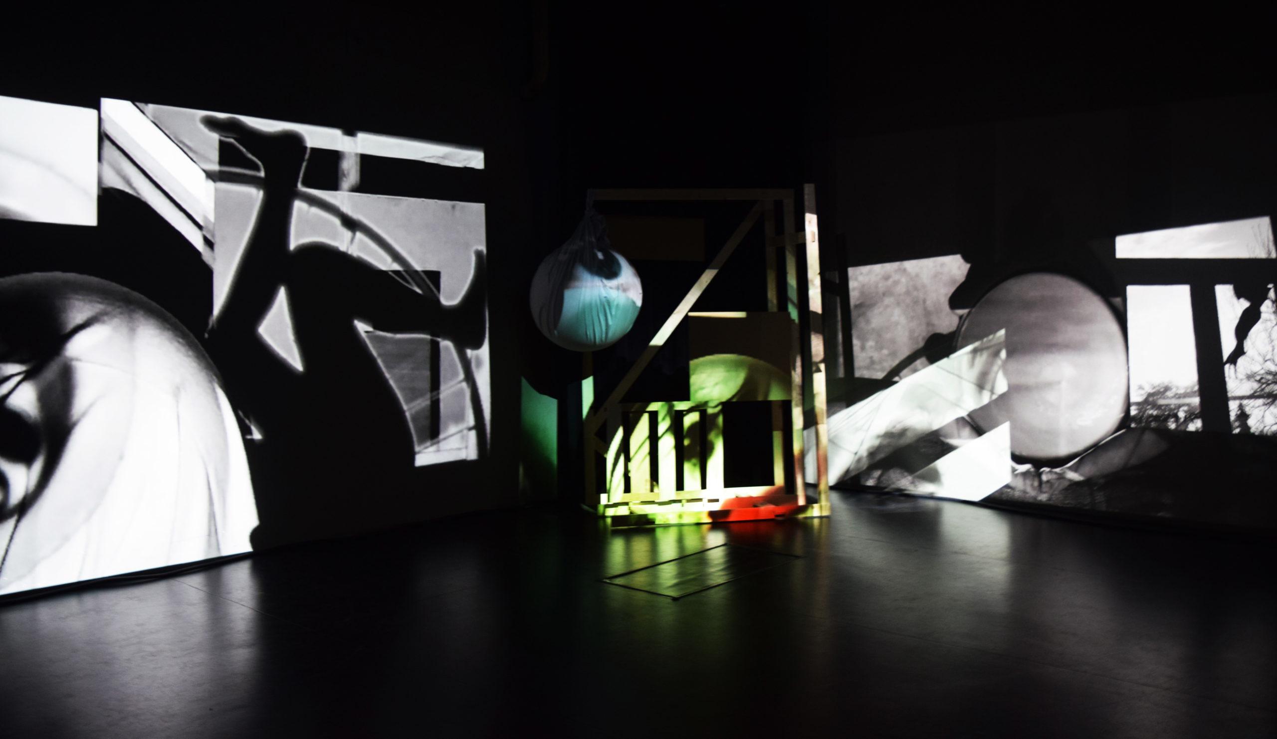 UITGESTELD EXbunker / Playful Melancholic – Lotte Kooistra