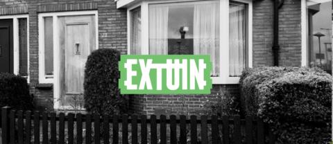 EXtuin / kunst in Utrechtse tuinen