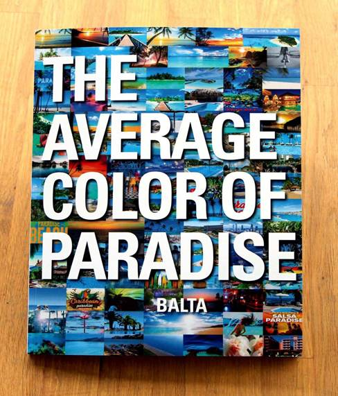 Galerie SANAA / 101 tickets to paradise – VERLENGD!