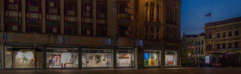 Een jaar lang kunst in het hart van Utrecht: Art Utrecht / Broese
