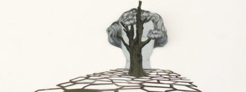Galerie SANAA / Valavond – solotentoonstelling Carien Vugts