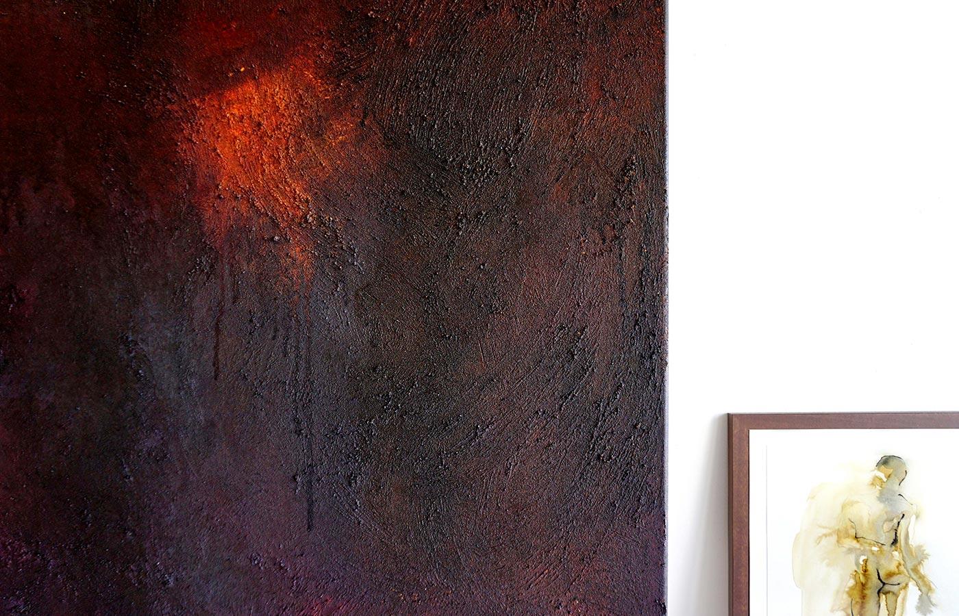 Movement Exposed Gallery Space / Continuum – Annabel Garriga