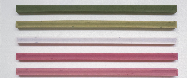 Galerie SANAA / 'Seasons' /'Seizoenen' / Nan Groot Antink