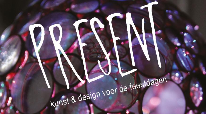 Kunstliefde / Kunst & Design voor de feestdagen